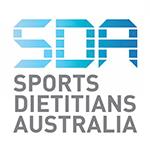 SportsDietitiansAustraliaLogo