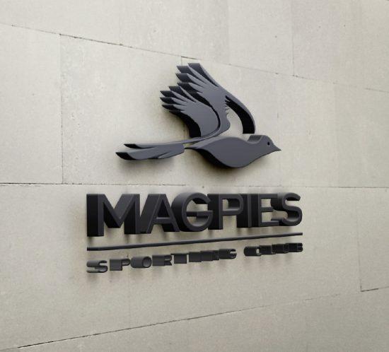 Magpies_Logo